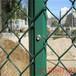 厂家直销体育场围栏勾花网球场围网可定制