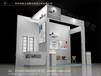 南京亚洲自行车展展台搭建、展会设计、展柜制作工厂