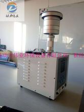 综合颗粒物采样器首选青岛动力第三方批量采购采样器中流量颗粒物采样器图片