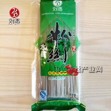 水晶粉丝安徽淮南特产红薯粉丝细粉粉条丝干货250g图片