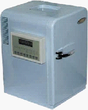 LB-24L微电脑恒温恒流自动连续环境空气采样器图片