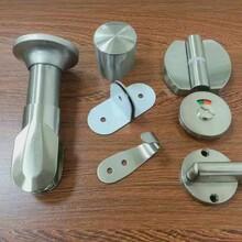 卫生间隔断厂家供应卫生间隔断配件铝型材BE-805#图片