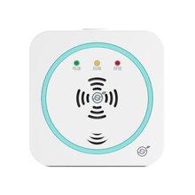 智能一氧化碳报警器-低价便宜的一氧化碳探测器wifi家用图片