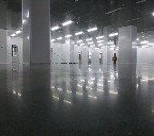 佛山厂房地面翻新——里水水泥地固化——大沥车间地面翻新