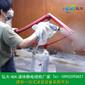 天津自行车专喷漆用手动液体静电喷枪弘大液体静电喷枪