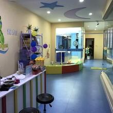 婴幼儿游泳馆加盟青岛海乐游欧美品质多元化盈利模式让您轻松开店