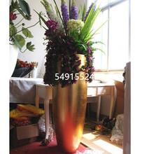 仿真绿植带花艺设计造型与布置商场酒店休闲会所插花