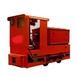 防爆型电机车价格矿用牵引车蓄电池电瓶车井下输送设备