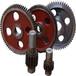 廠家直銷礦用電機車配件電機車齒輪價格專業生產質量保證
