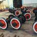 山东名舜批量生产电机车轮对电机车行走装置电机车大小锥齿轮