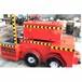 全国畅销蓄电池式电机车矿用电瓶车配件价格矿井运输设备