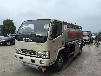 东风多利卡5吨拉油车8吨油槽罐车工程运输加油车