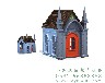青岛室内外中小型玩具玩具屋欧陆城堡