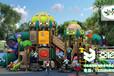 儿童滑梯魔法飞屋系列YH-2C04A,小区广场大型滑梯,经典滑梯,幼儿园大型滑梯