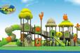 儿童滑梯田园稻草系列YH-5P03A,青岛滑梯,大型游乐设备,组合大型滑梯,儿童游乐设施