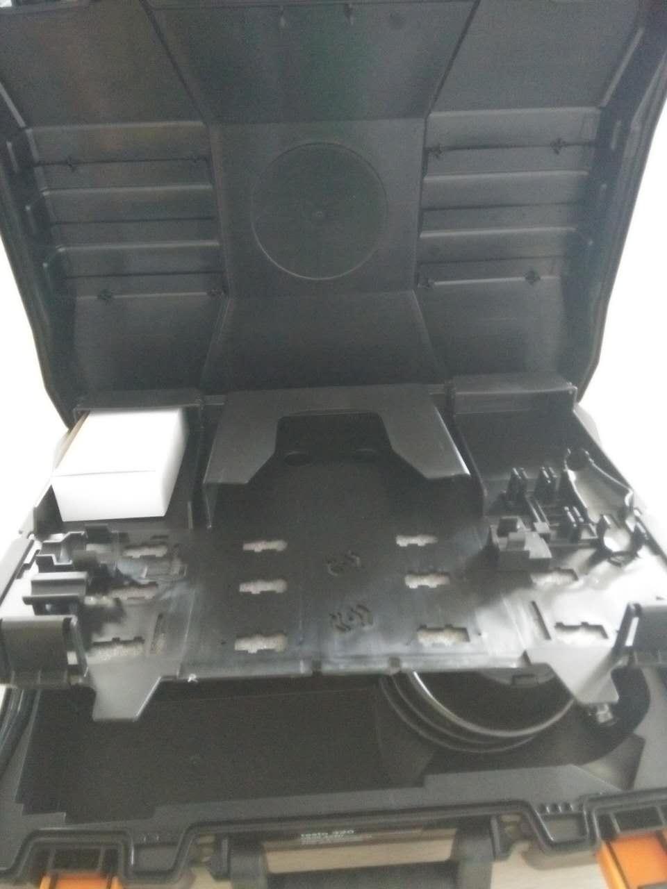 德国德图testo320燃烧效率分析仪询价