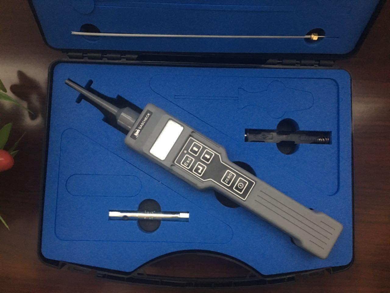 湖南湖北GasCheckTesla便携式氦气泄漏探测仪