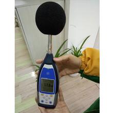 青島路博LB-808型多功能聲級計圖片