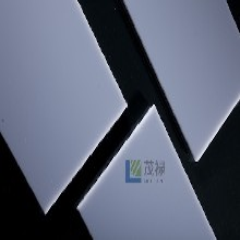 苏州茂禄PC板材PC耐力板阳光板阻燃板性价比高环保实用