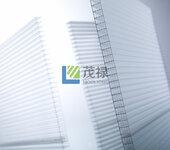 pc板材厂家苏州茂禄阳光板加工定做性价比高