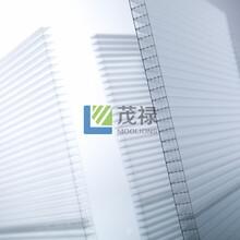 苏州茂禄PC板PC阳光板透明大量现货