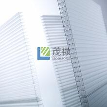 苏州茂禄PC板材PC阳光板耐力板加工定做哪家专业