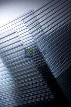 阳光板耐力板透明PC耐力板阳光板防腐阻燃采光透明