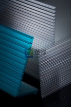 苏州茂禄PC板材PC阳光板销售定做性价比很高的环保建材