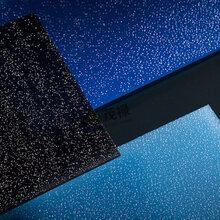 PC板材PC耐力板耐力板雨棚阳光房坚固耐用美观的PC实心板