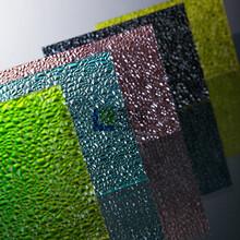PC板材厂家抗划伤PC耐力板升级版PC板材接受加工定制