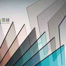 苏州PC板材厂家直供高透光防紫外线PC耐力板