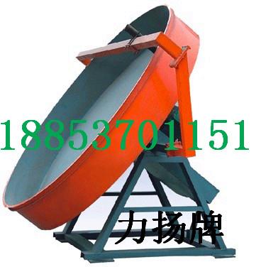 吉林圆盘式造粒机简介、效用