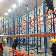 安徽货架厂,安徽横梁货架钢平台厂家-诺宏货架