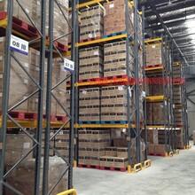 上海诺宏货架专业生产重型横梁货架图片
