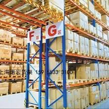 上海可调节货架生产企业,可调货架公司-诺宏货架图片
