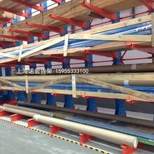 上海悬臂货架生产厂家-诺宏货架图片