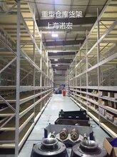 高层货架供应商-上海诺宏图片