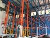 自动化仓库货架,用于物流立体仓库规划