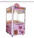 广州直销豪华吸塑心形娃娃机大型娃娃机公仔机