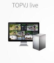 TOPVJLive现场制作一体机图片