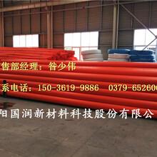 Mpp电力管:电线、电缆专用管
