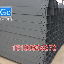 焦作电缆桥架厂-孟阳槽式桥架价格-151-0080-6272图片