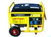 小噪音250A發電電焊機