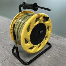 30米鋼尺電纜水位計卷尺水位計地下水位測量儀圖片
