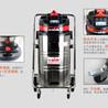 220V大功率边推边吸不锈钢材质吸尘器WX-3078BA
