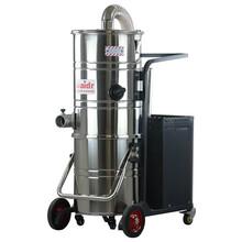 威德尔220V无碳刷可长时间工作移动式不锈钢工业吸尘器