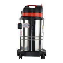 威德尔小型不锈钢吸尘器工厂仓库吸砂石粉尘专用工业吸尘器