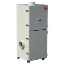 威德尔380V工业除尘器车间空气中扬尘处理用单机脉冲除尘器WX50/30