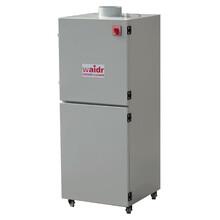 工厂车间集尘器380V单相柜体式除尘器威德尔滤筒式工业除尘器