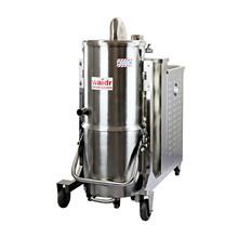 110L大容量吸尘器吸高温铁珠铁屑威德尔5.5KW大功率大吸力耐高温工业吸尘器